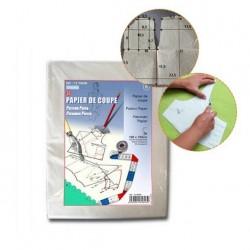 Papier de coupe transparent