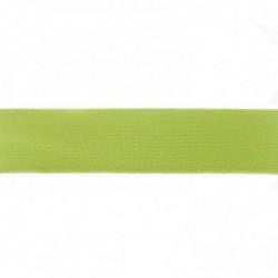 Elastique Vert Lime 40 mm