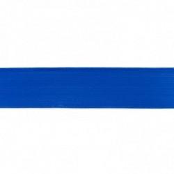 Elastique Bleu Roi 40 mm