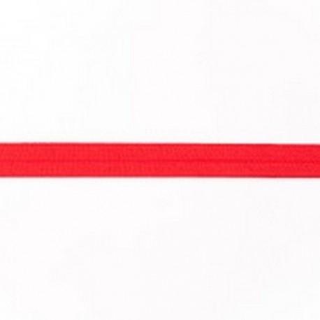 Biais Elastique Rouge