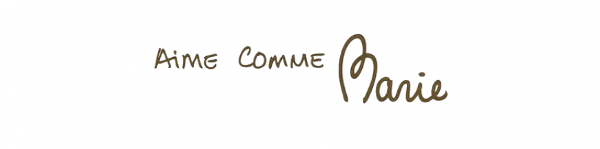 Aime comme Marie